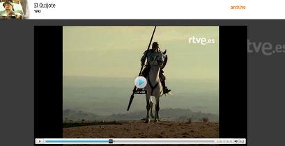 http://www.rtve.es/television/el-quijote/