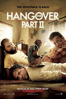 Hangover - part II : In my view . . . . :)