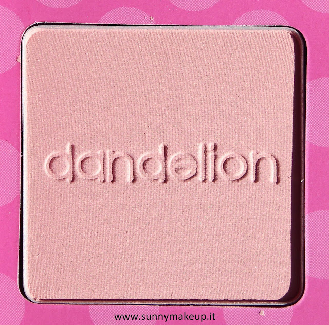 Benefit - Real Cheeky Party Kit. Blush Dandelion.