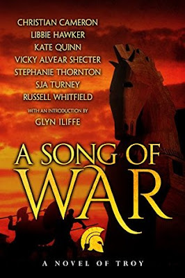 Review: A Song of War: A Novel of Troy