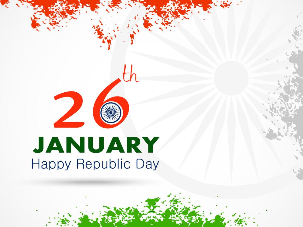 Best} 26 जनवरी Republic day Speech in Hindi - गणतत्र