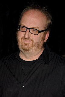 Brian Posehn. Director of Brian Posehn: Criminally Posehn