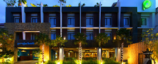 Praja Hotel Bali looking for HR Admin