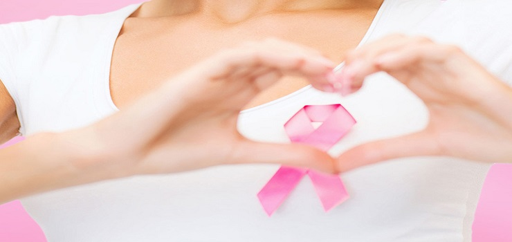 Type of Breast Cancer and Treatment Steps to Recover Completely