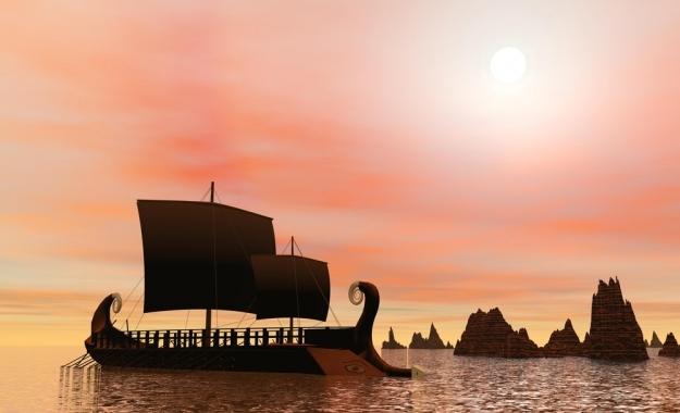 «Μέγα το της θαλάσσης κράτος», τόσο επίκαιρο όσο ποτέ