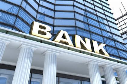 Lowongan Kerja Bank Devisa Nasional