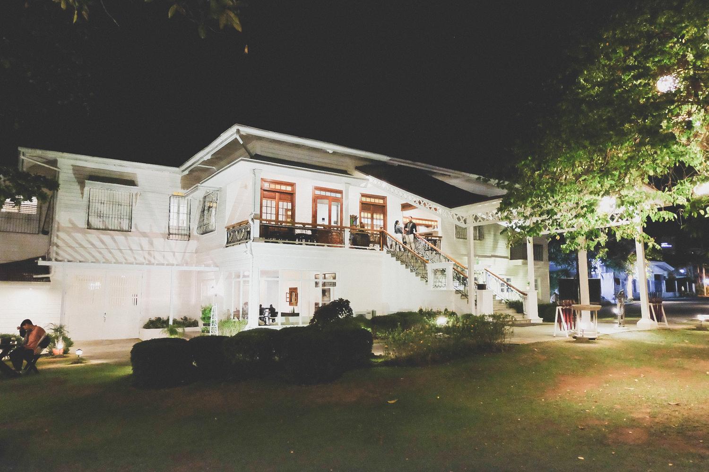 Circa 1900, Cebu