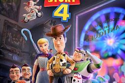 Toys Story 4 bakal rilis (2019)