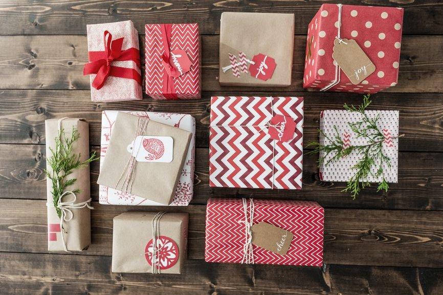 Rendere unici e speciali i pacchetti regalo idee utili for Idee regalo utili
