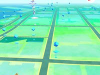 pokemon GO versi terbaru