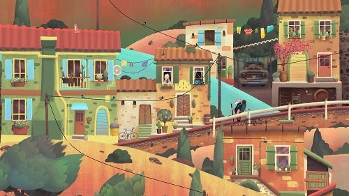 Old Mans Journey Screenshot 1