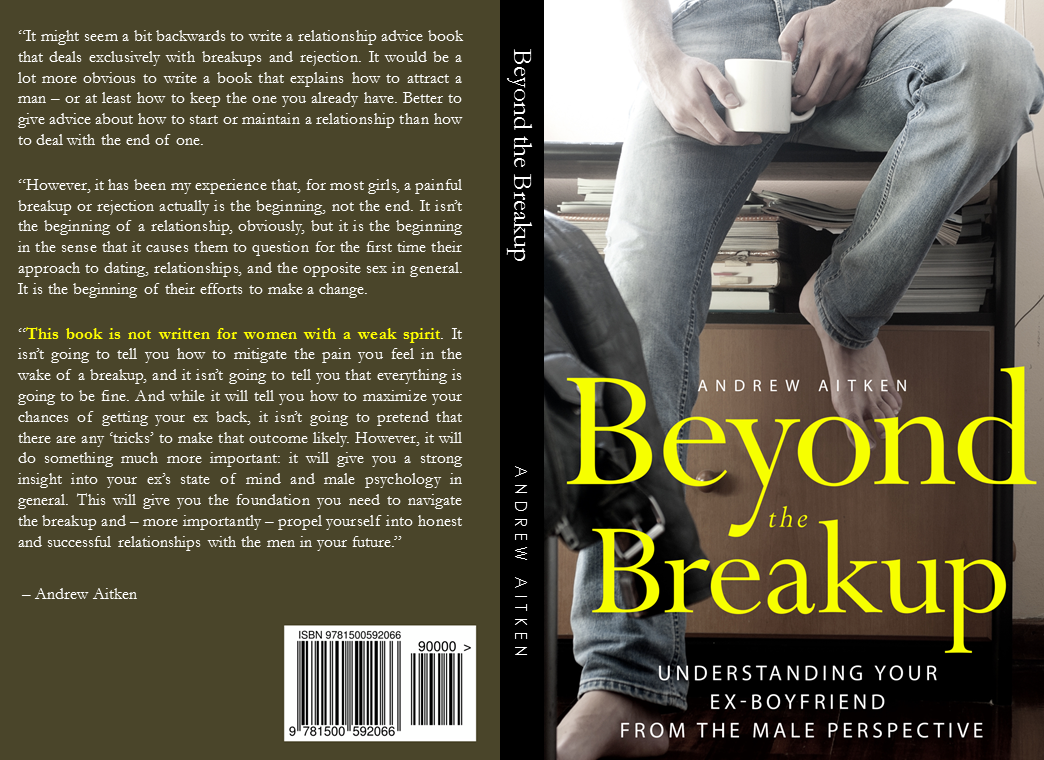 The Rules Revisited: Book Release: Beyond the Breakup