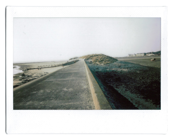 I Have Finished My First Pack Of Fujifilm 210 Wide Film Using The Instax Camera