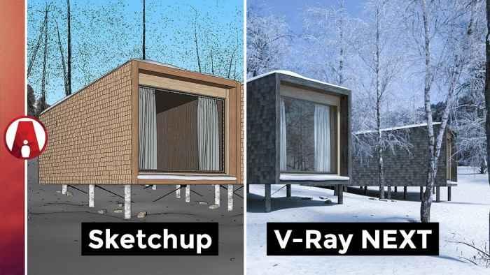 Vray Sketchup For Mac