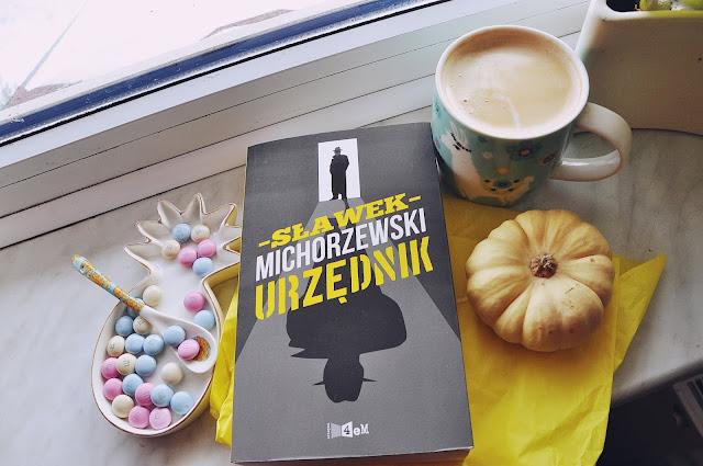"""""""Urzędnik"""" - Sławek Michorzewski"""