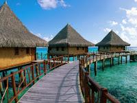 Mengungtip Pantai Indah Maluku Liang Yang Sangat Eksotis Untuk Pengunjung