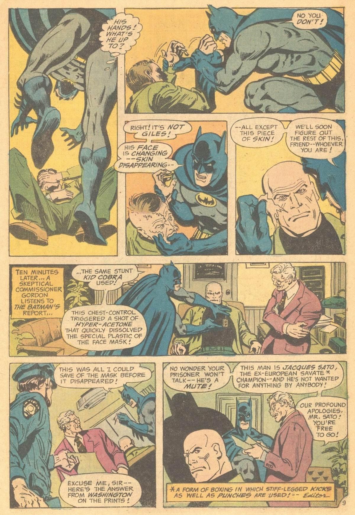 Detective Comics (1937) 454 Page 14