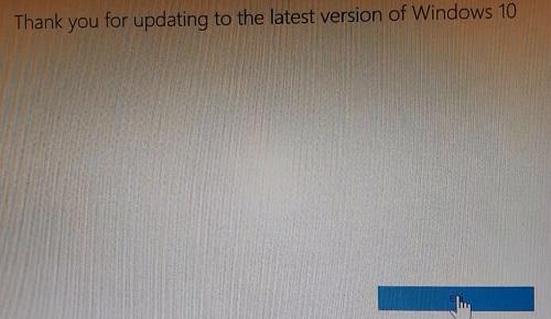 كيفية تحديث ويندوز 10 إلى الاصدار windows 10 version 2004 بدون فورمات تحديث ماي 2020 مجانا