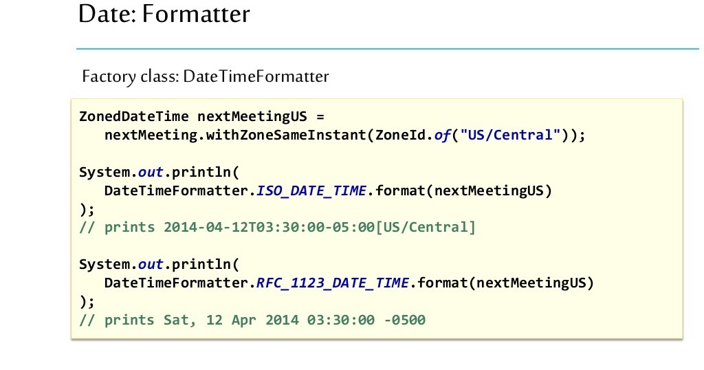 How to Convert String to LocalDateTime in Java 8 - Example Tutorial   Java67