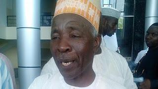 Ban gamsu da shugabancin Buhari ba -Buba Galadima