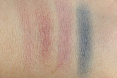 L.A. COLORS Matte Eyeshadow Mattnificent