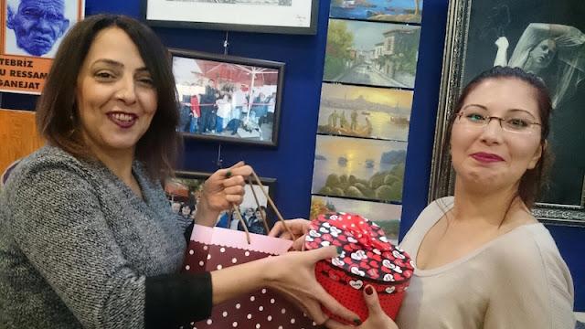 huzun sarisi ile hediyeleşme etkinliği 4 buluşması 15