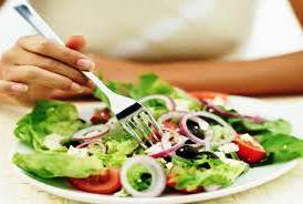 Diet Rendah Kalori Lebih Efektif Dalam Menurunkan Kadar Kolesterol