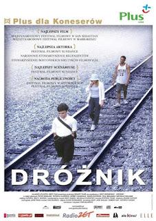 """Recenzja filmu """"Dróżnik"""" [2003]"""