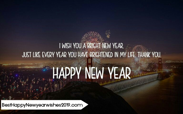 Happy new year 2019 wishes messages quotes images greetings 1000 latest happy new year wishes greetings in hindi m4hsunfo