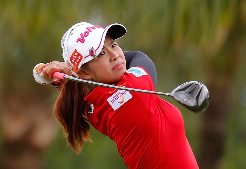 2018 honda lpga thailand.  thailand the local favourite u0027pornanong phatlumu0027 is in her sixth year on the lpga  tour and has participated tournament every since inaugural event  throughout 2018 honda lpga thailand e