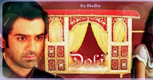 Madhu Fan Fictions: Doli