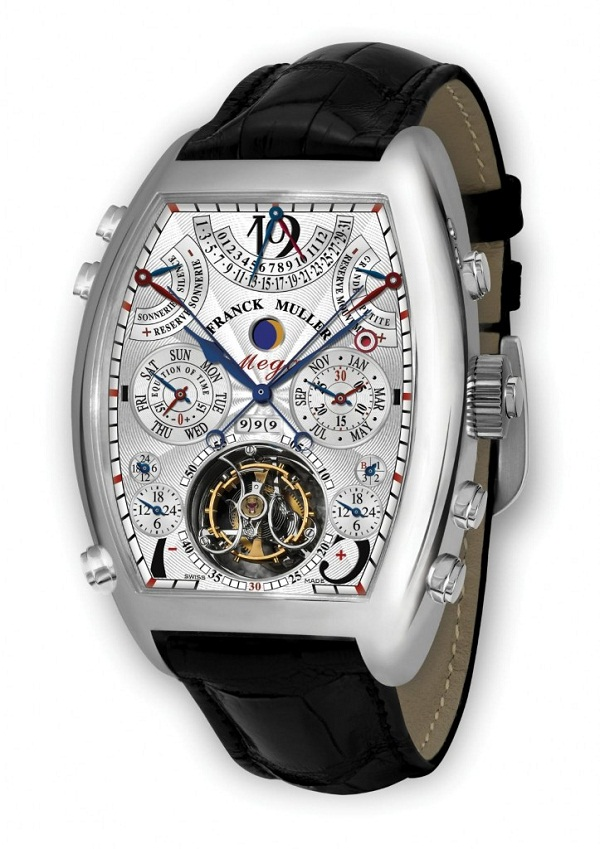 amazing watch