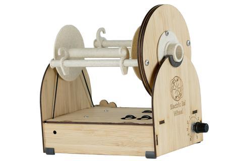 Dream Design The Electric Eel Wheel
