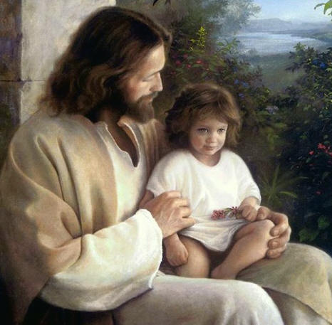 Is jesus the father