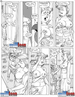 hot sloppy bj