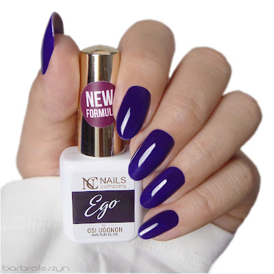 nails company Ego