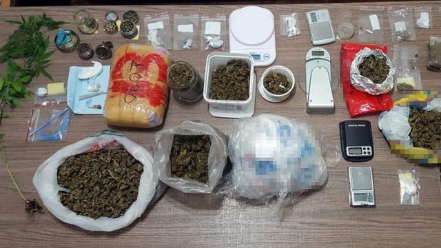 Η επίσημη ανακοίνωση της Αστυνομίας για την υπόθεση συλλήψεων στην Αλεξανδρούπολη για ναρκωτικά