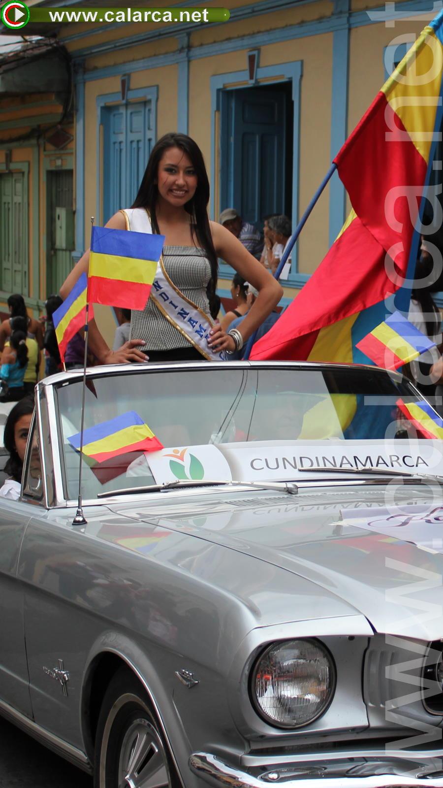 Cundinamarca - Karen Sofía Acosta Bernal