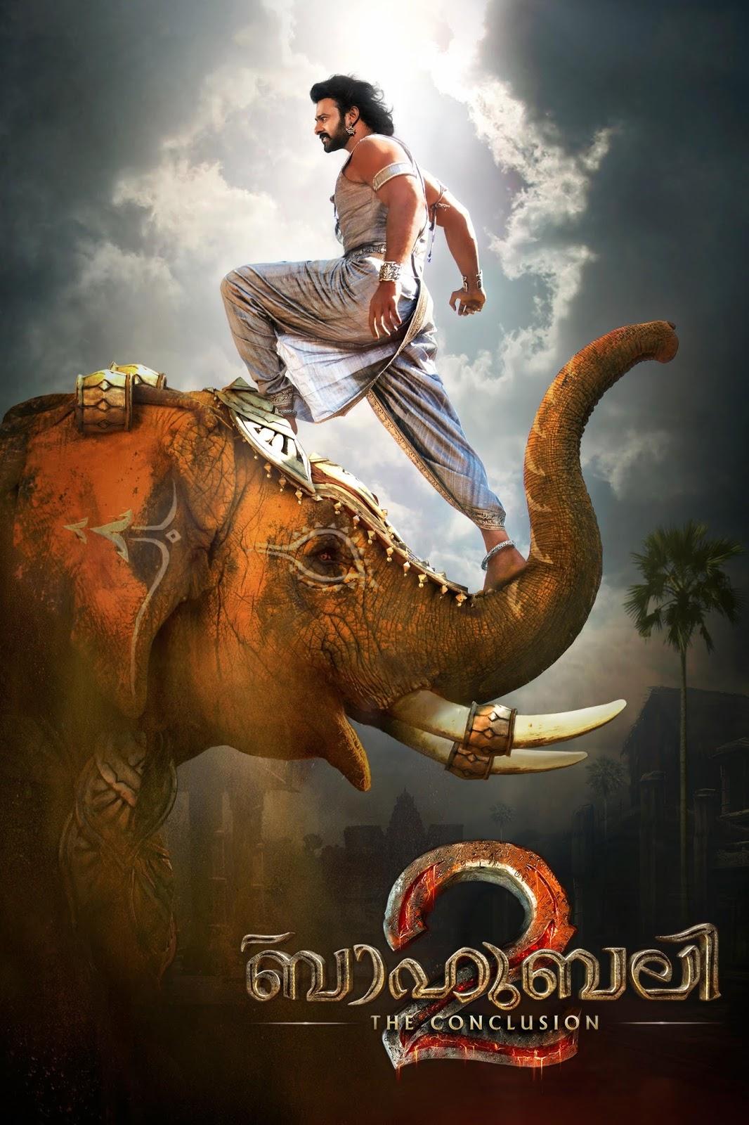 Xem Phim Sử Thi Baahubali 2: Kết Thúc 2017