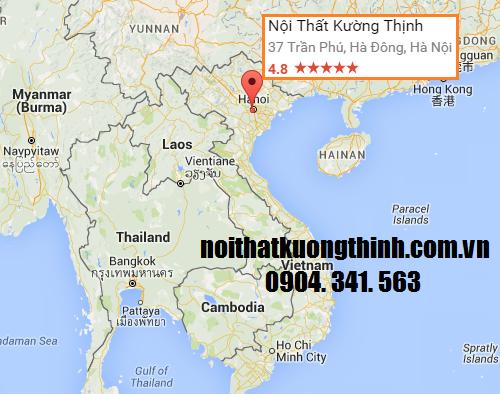 Nội thất Kường Thịnh là đại lý bếp từ Lorca tại Việt Nam