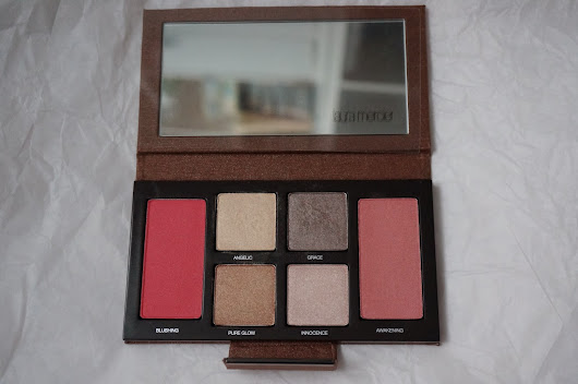 Palette Enlightenment de Laura Mercier
