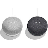 Google Home Mini Home Smart Speaker