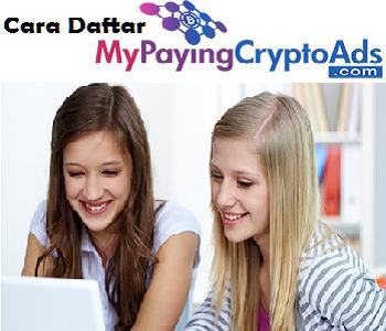 cara daftar mypayingcryptoads