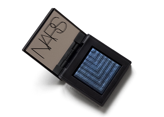 NARS Powerfall Fall 2016 Review Photos Dual Intensity Eyeshadow Arcturus