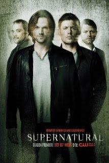 مسلسل Supernatural S11 الموسم الحادي عشر مترجم أون لاين