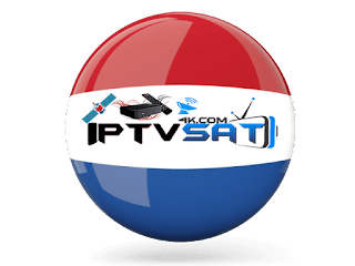 m3u playlist iptv channels hollandais 20.03.2019
