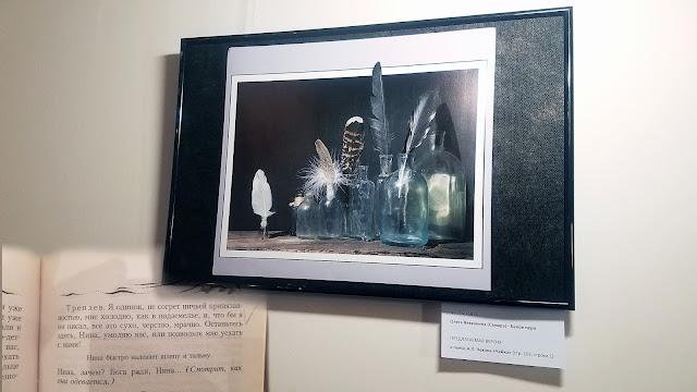 """межрегиональная выставка фотонатюрморта """"Весь мир - театр. Внимание на экспериментальную сцену!"""": через жанр фотонатюрморта - живые образы и мысли"""