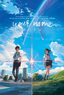 Your Name.(Kimi no na wa.)