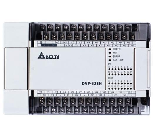 AUTOMATION JAYA : DELTA PLC DVP32EH00R3