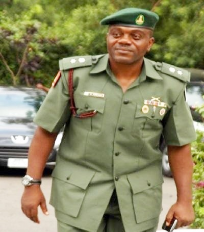 Nigeria Will Shake If I Open Up on Jonathan's Administration - Arrested Ex-ADC Reveals to EFCC